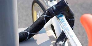 cadeados de bike