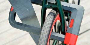 cadeados para bike