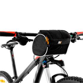 bolsa de quadro para bike