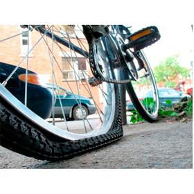 bolsa de quadro para bicicleta