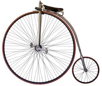 pedivela para bicicleta