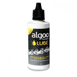 Lubrificante Algoo Cera 60ml