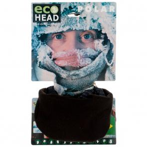 Bandana Eco Head Polar Fibra de Carbono
