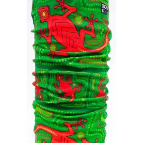 Bandana Ecohead Salamandra