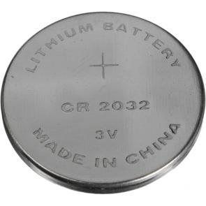 Bateria CR2032 Tangshan Lítio 3V