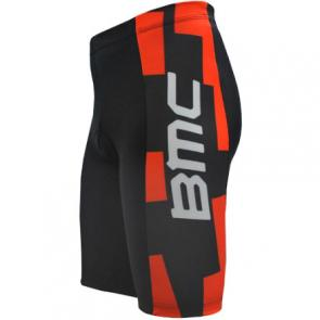 Bermuda Ert World Tour BMC