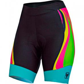 Bermuda Feminina Free Force Crystal