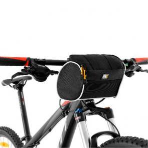Bolsa de Guidão Pró Bike Aero