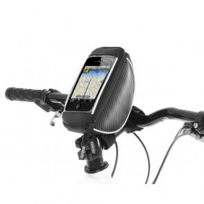 Bolsa de Guidão Pró Bike para Celular