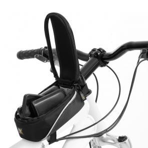 Bolsa de Quadro Pró Bike para Celular Grande