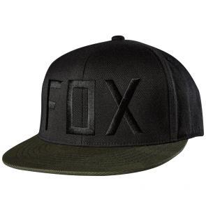 Boné Fox Column 210 Fitted