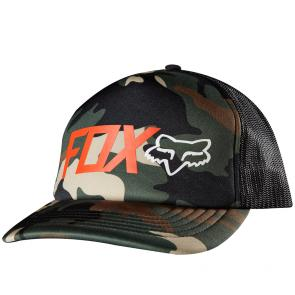 Boné Fox Muddle Snapback