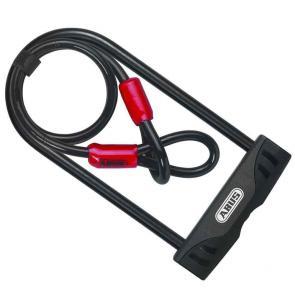 Cadeado Abus 32/150 + USH Facilo 32 + Cobra