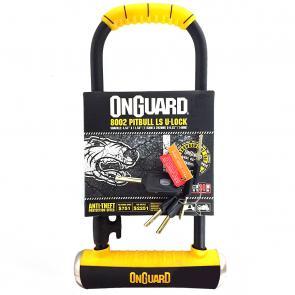 Cadeado OnGuard Pitbull LS U-Lock