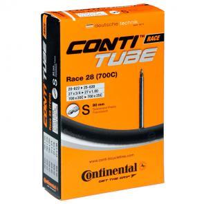 Câmara de Ar Continental Race 28 700 X 20/25 80mm