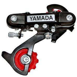 Câmbio Traseiro Yamada 6V