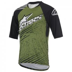Camisa Alpinestars Sight Mercury