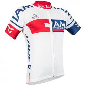 Camisa Barbedo IAM Cycling 16
