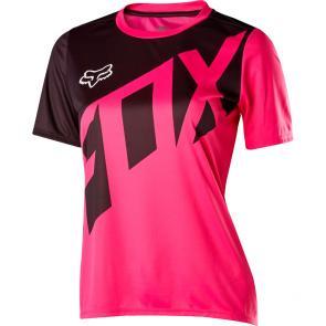 Camisa Feminina Fox Ripley