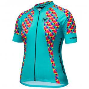 Camisa Feminina Free Force Colorful