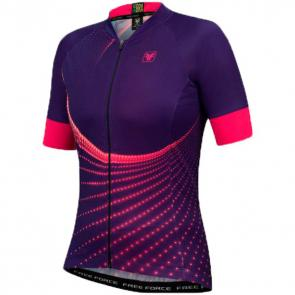Camisa Feminina Free Force Tweak