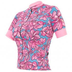 Camisa Feminina Marcio May Funny Flowers