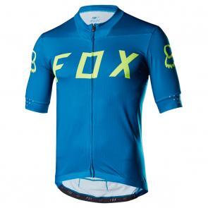 Camisa Fox Ascent SS