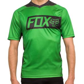 Camisa Fox Attack