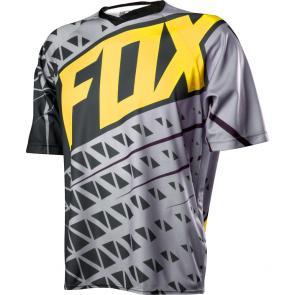 Camisa Fox Demo