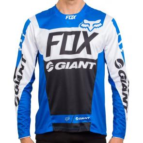 Camisa Fox Giant Demo