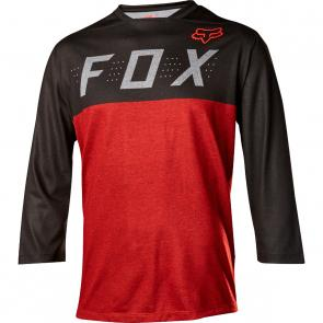 Camisa Fox Indicator 3/4