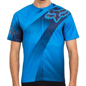 Camisa Fox Livewire Descent 15