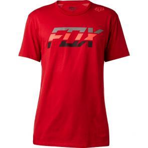 Camisa Fox Seca Splice