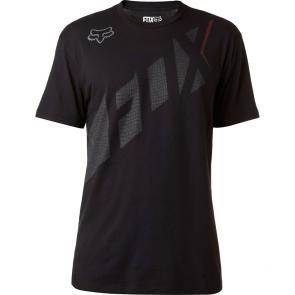 Camisa Fox Seca Wrap
