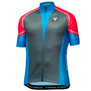 Camisa Free Force Classic Carbon