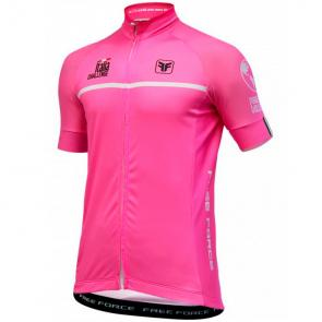 Camisa Free Force Giro