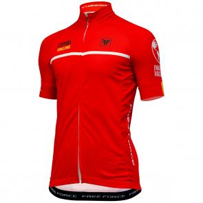 Camisa Free Force Vuelta