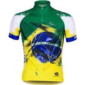 Camisa Mauro Ribeiro Brasil Team