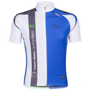 Camisa Mauro Ribeiro MR Cycling Team
