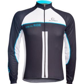 Camisa Mauro Ribeiro Ride ML