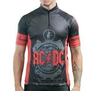 Camisa Refactor AC/DC
