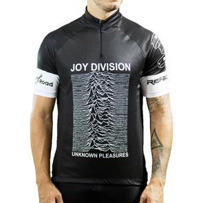 Camisa Refactor Joy Division