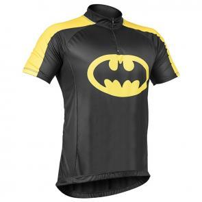 Camisa Refactor Super Heroes Batman