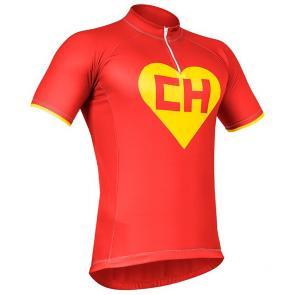 Camisa Refactor Super Heroes Chapolim