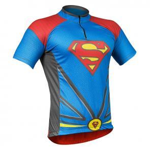 Camisa Refactor Super Heroes Superman