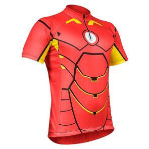 Camisa Refactor Super Heroes Homem de Ferro