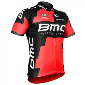Camisa Refactor World Tour BMC