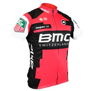Camisa Refactor World Tour BMC 17