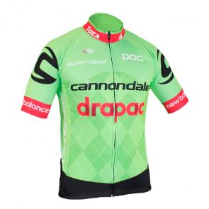 Camisa Refactor World Tour Cannondale 17