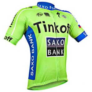 Camisa Refactor World Tour Tinkoff